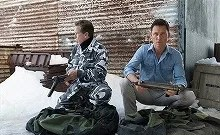 ーン・ノーティス 元スパイの逆襲 ファイナルシーズン、7話