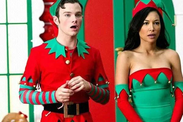 Glee シーズン5、8話