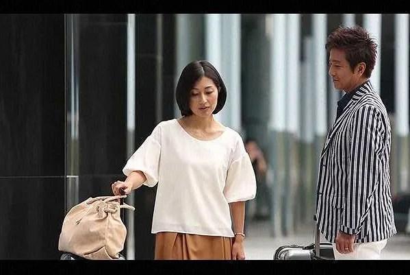 ラスト・ハネムーン 2nd シーズン、2話