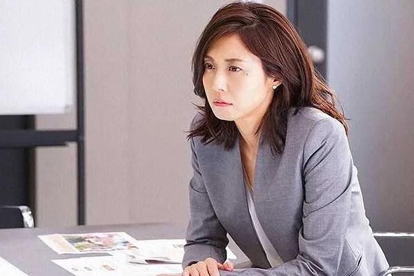 営業部長 吉良奈津子、3話