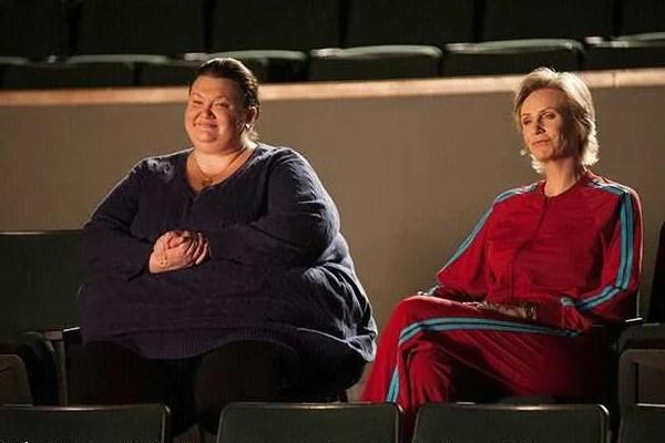 Glee シーズン4、10話