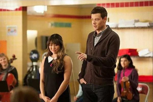 Glee シーズン4、11話