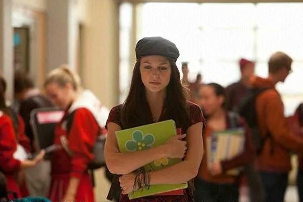 Glee シーズン4、8話