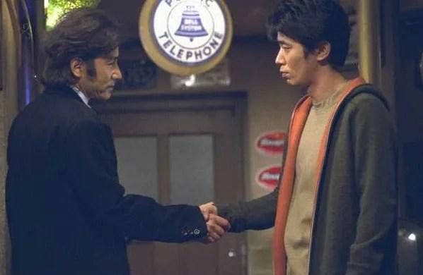 さよなら、小津先生、11話