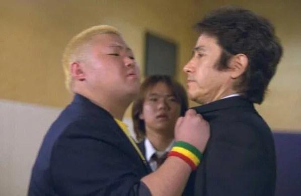 さよなら、小津先生、3話