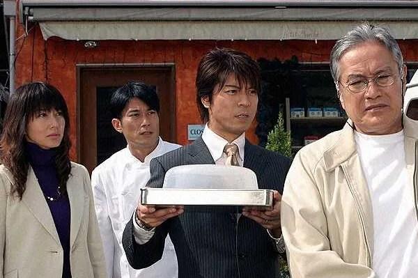 スワンの馬鹿!~こづかい3万円の恋~、4話