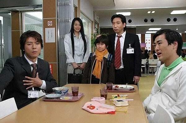スワンの馬鹿!~こづかい3万円の恋~、7話