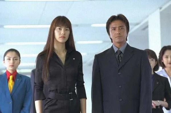 ショムニ 2ndシーズン、13話