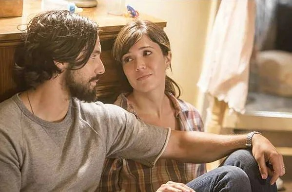 THIS IS US 36歳、これから - 01、3話