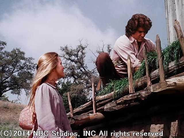 大草原の小さな家 第2シーズン、13話