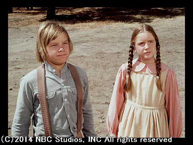 大草原の小さな家 第3シーズン、5話