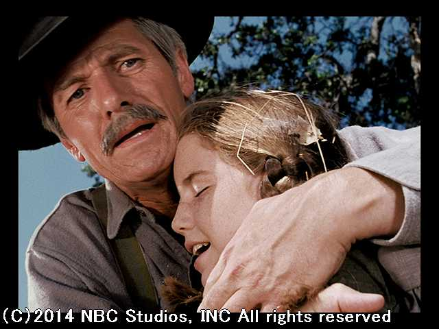 大草原の小さな家 第3シーズン、7話