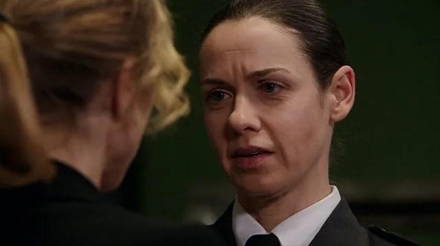 ウェントワース女子刑務所 シーズン3、9話