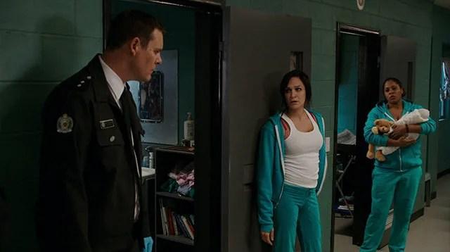 ウェントワース女子刑務所 シーズン3、10話