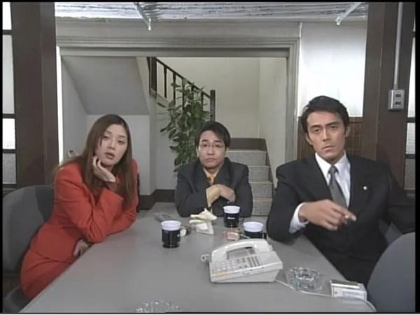 HERO(2001)、2話のあらすじ
