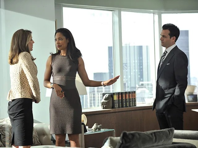 SUITS/スーツ シーズン1、11話