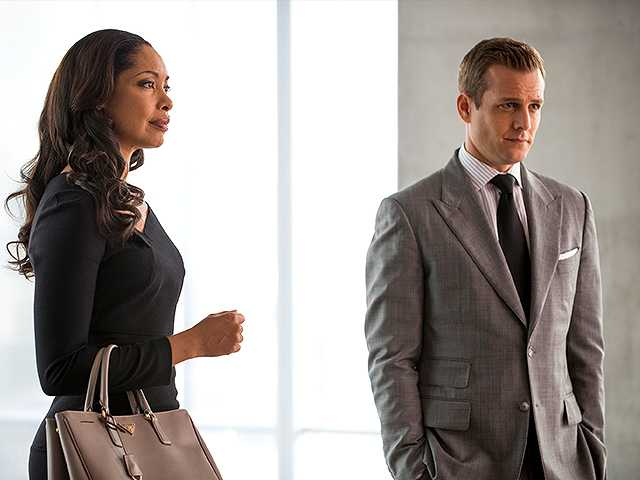 SUITS/スーツ シーズン2、12話