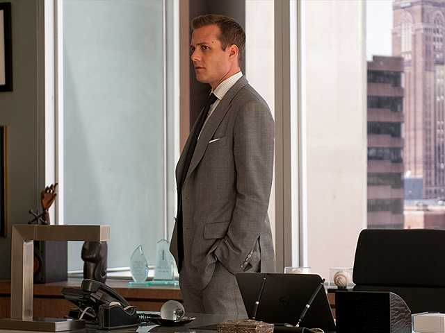 SUITS/スーツ シーズン2、14話