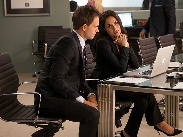 SUITS/スーツ シーズン2、15話