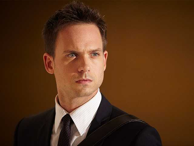 SUITS/スーツ シーズン3、1話