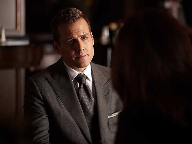 SUITS/スーツ シーズン3、4話