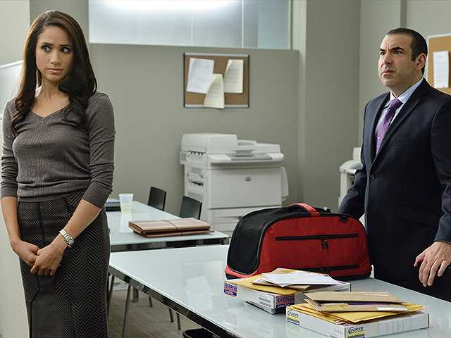 SUITS/スーツ シーズン3、7話