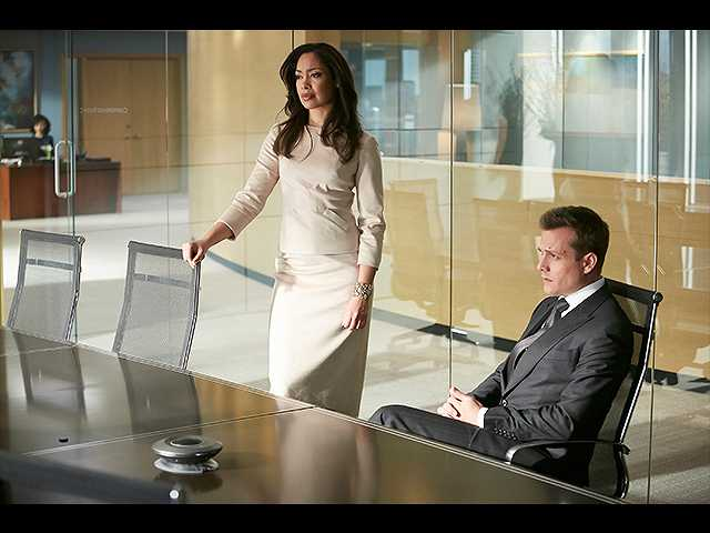 SUITS/スーツ シーズン4、1話
