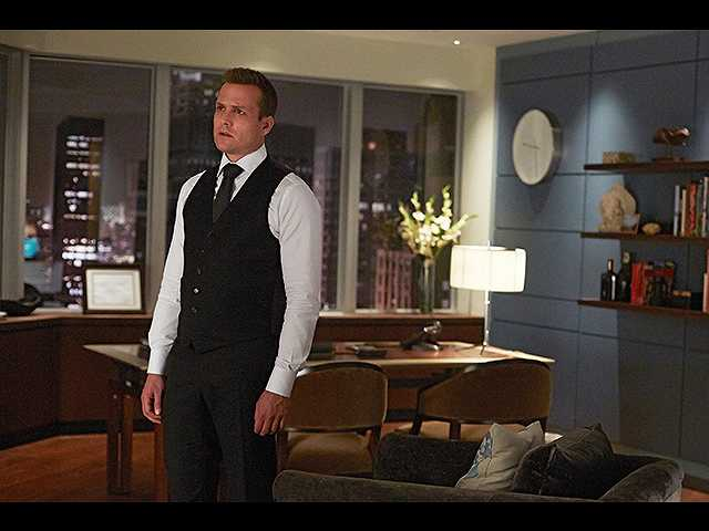 SUITS/スーツ シーズン4、9話