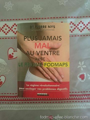 Plus jamais mal au ventre avec le régime FODMAP 1