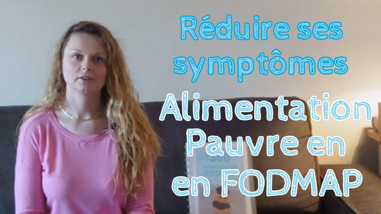 Comment réduire les symptômes de l'intestin irritable grâce à l'alimentation pauvre en FODMAP