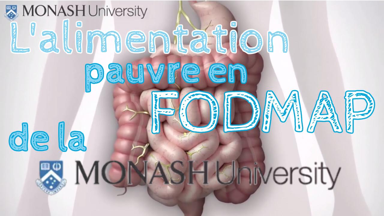 Comment le régime pauvre en FODMAP de la Monash University aide à réduire les symptômes du SII