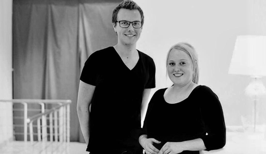 Statsautoriseret Fodterapeuter Sara Lund & Christopher Winther
