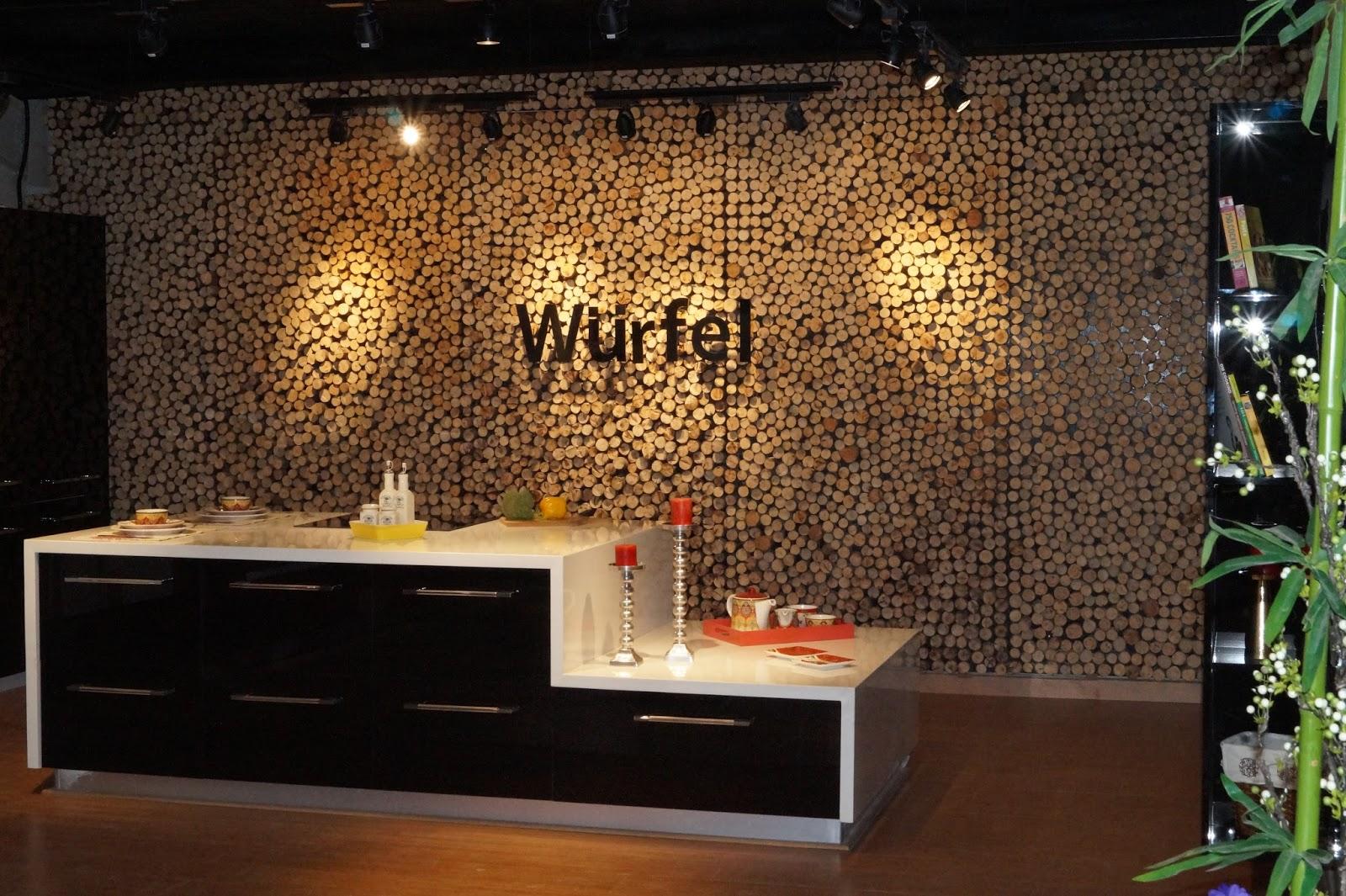 Wurfel Küche - Module Kitchens & Wardrobes |Fodyssey