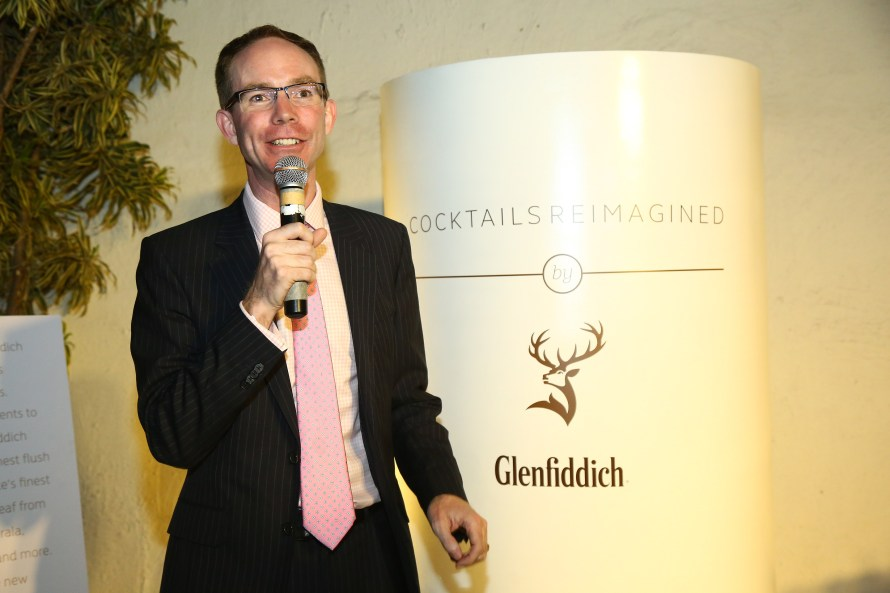James Pennefather, Managing Director, William Grant & Sons India_1