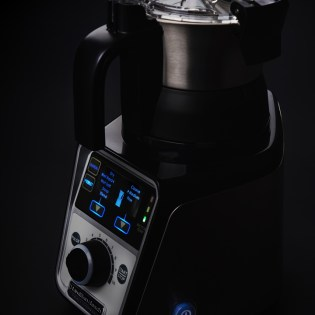 Hamilton Beach Professional Juicer Mixer Grinder_closeup