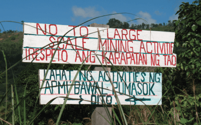 Reviving the Indigenous Agroecology System in the Philippines