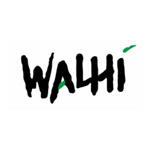 Walhi Logo