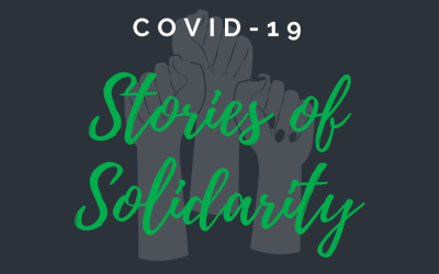 Covid19: Stories of Solidarity from the Asia Pacific