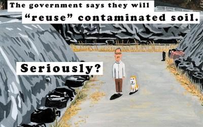 [Webinar] 10 years after Fukushima nuclear crisis – Spread of radioactive material