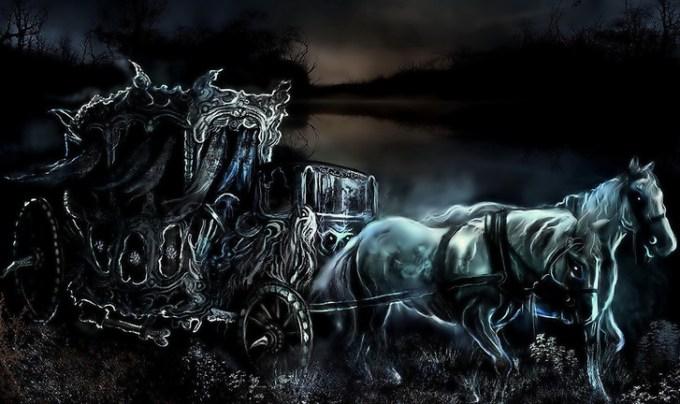 Moda Transportasi Tyrannosaurus Rex