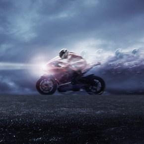 Motor Sport Pasukan Kerah Biru