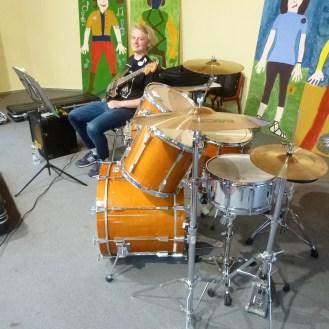Das neue TAMA Schlagzeug