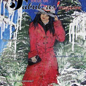 Winter Issue 2016