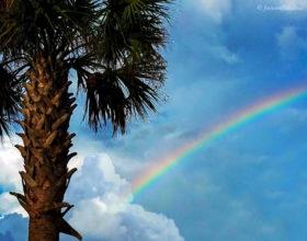 Be a Rainbow