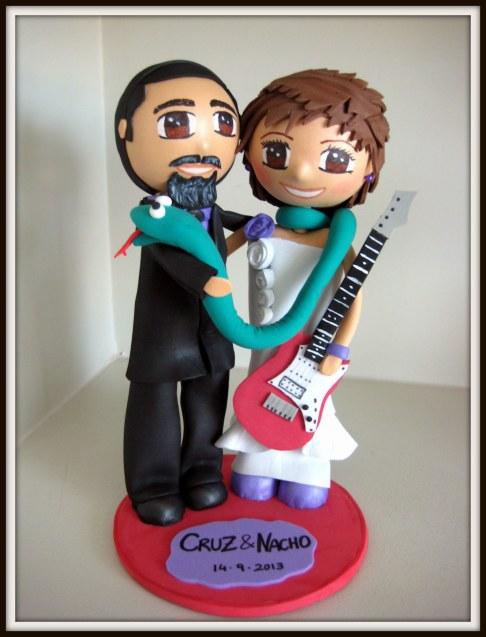 Fofuchos Cruz y Nacho