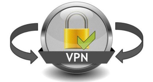 VPN - foged.net