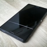 Sony Xperia Z3 Compact - Cracked back display and touch - foged.net