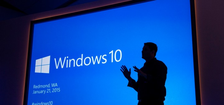 Microsoft Windows 10 - foged.net