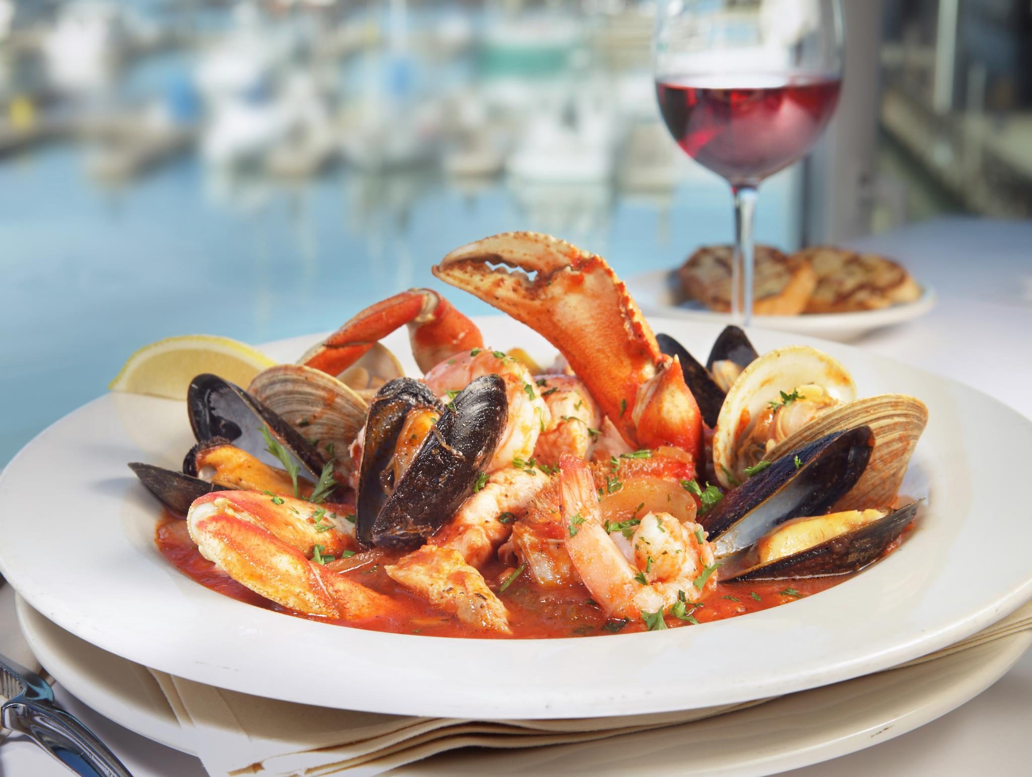 Restaurants Cater Bay Area