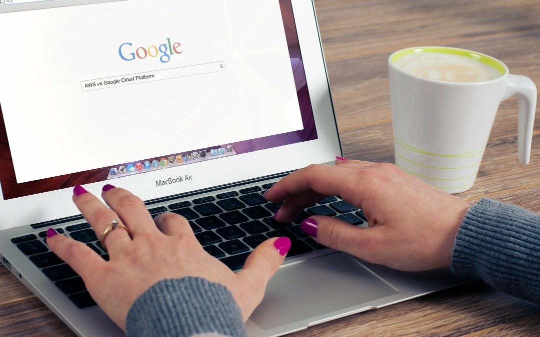 Battle of the PaaS.  AWS vs Google Cloud Platform